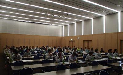 【大阪】平成28年度 研修会ご来場、誠にありがとうございました。(当日資料有)